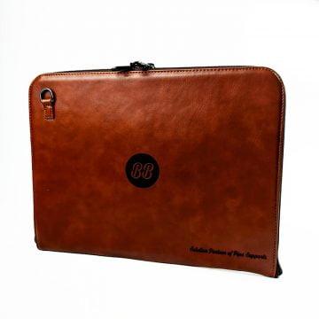 Misingpiece Askılı 13 inç Macbook Organizer Çanta Tablet ve Laptop Kılıfı