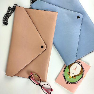 misingpiece zarf portföy el çantası