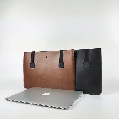 Laptop ve evrak kilifi