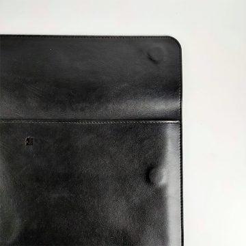 siyah detay