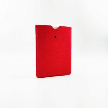kişiye özel keçe tablet bilgisayar kılıfı