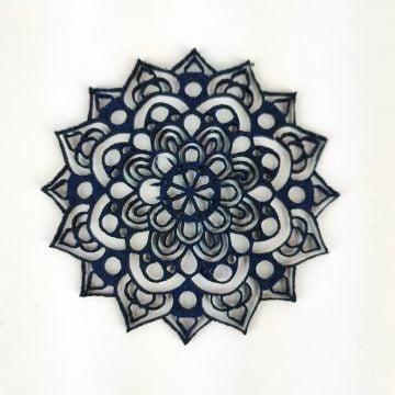 lacivert motif2