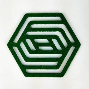 yesil geometrik3