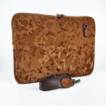 Askılı 13-14 inç MacBook ve Laptop Çantası