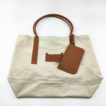 günlük plaj çantası